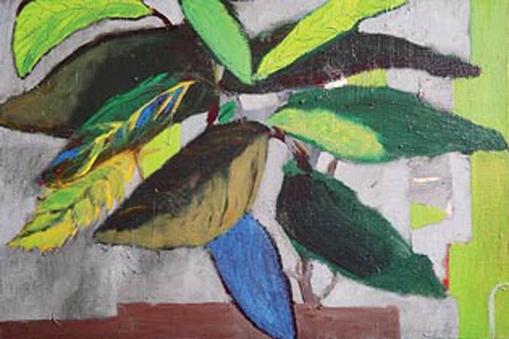 Liście, 2004