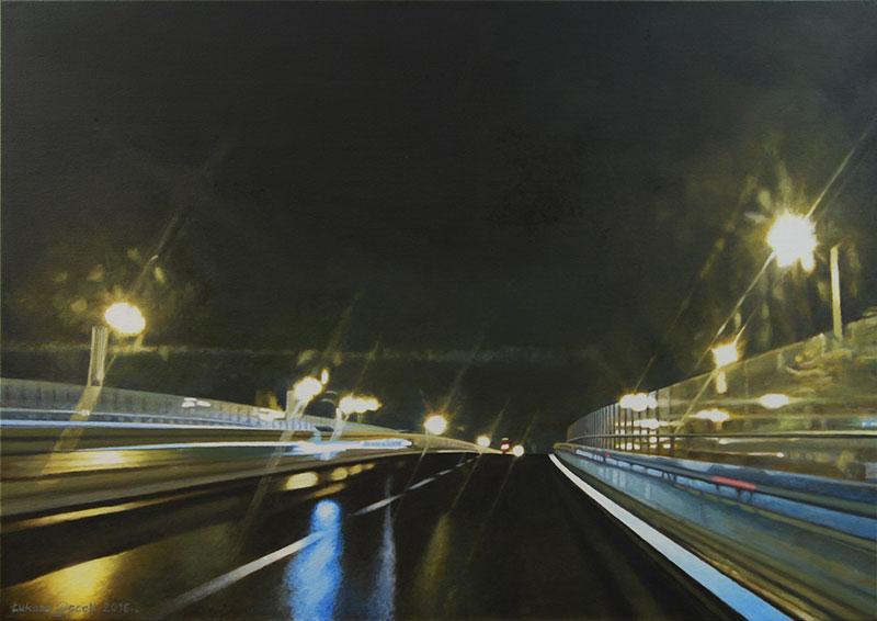 Deszcz 5, 2016