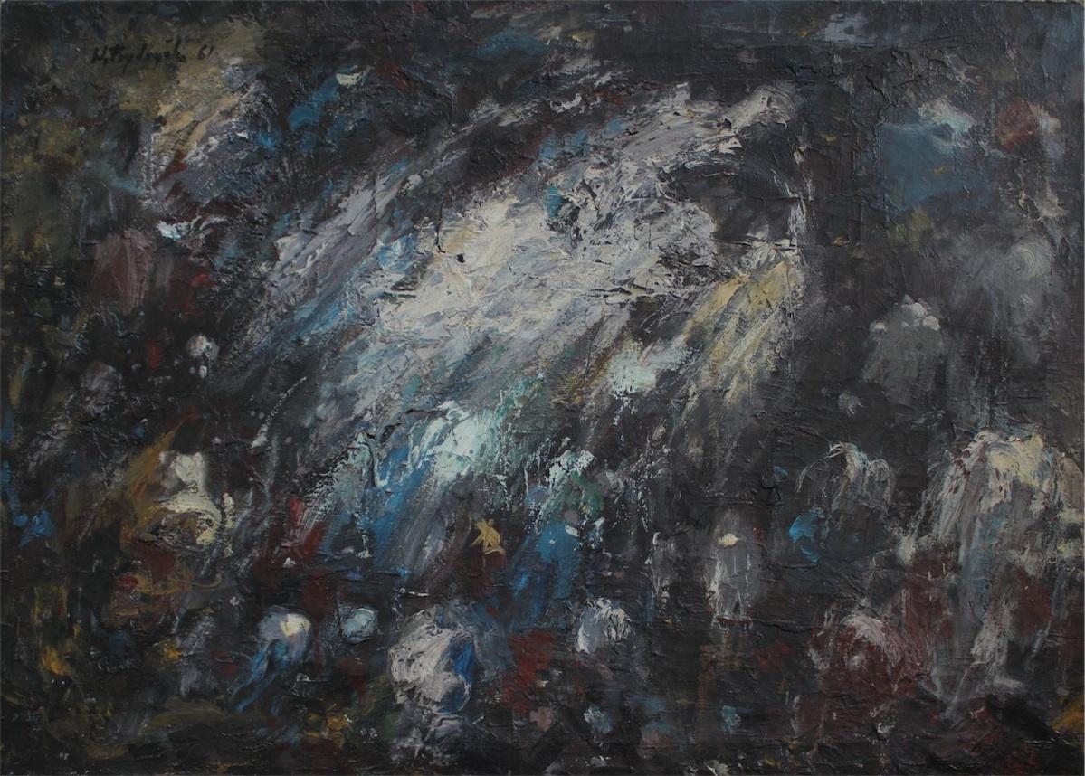 Nebulosa (1961)