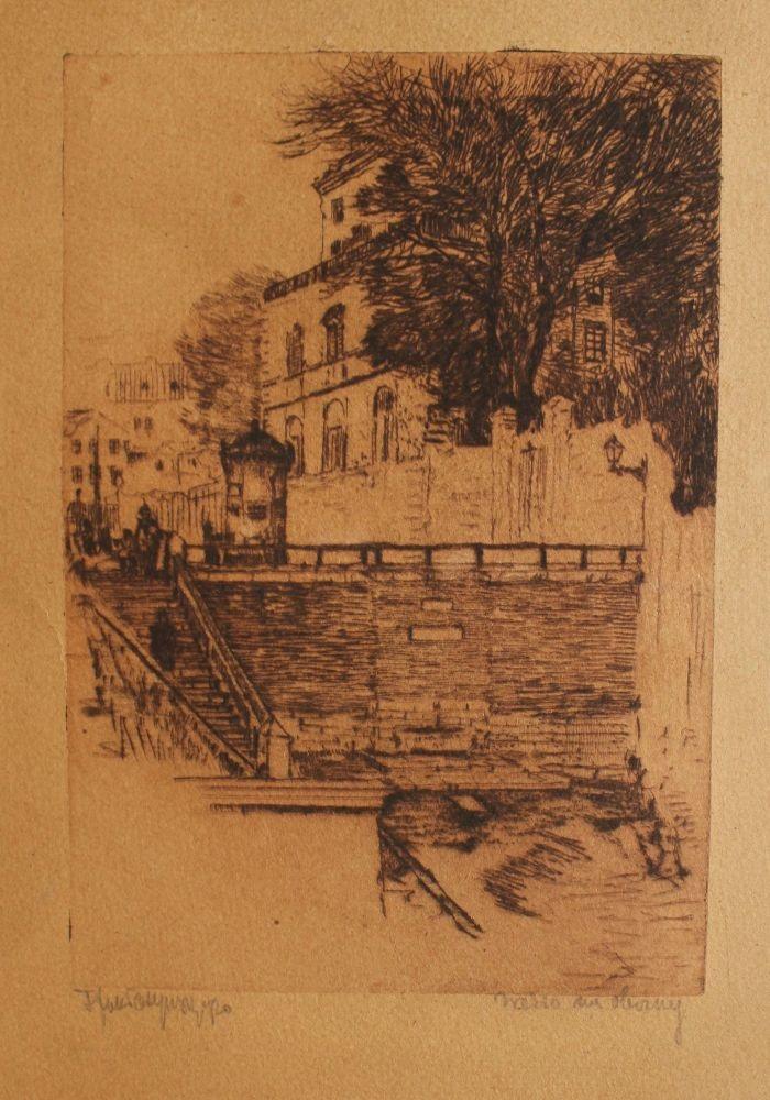 Źródło na Oboźnej (1920)
