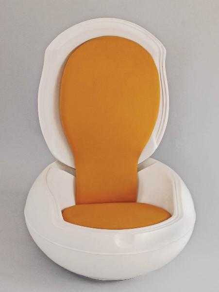 Gardenegg Chair, 1968
