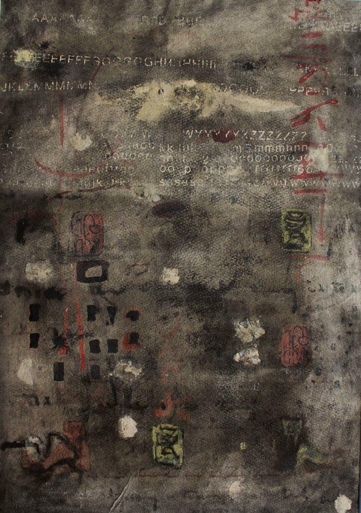 Kompozycja (1991)