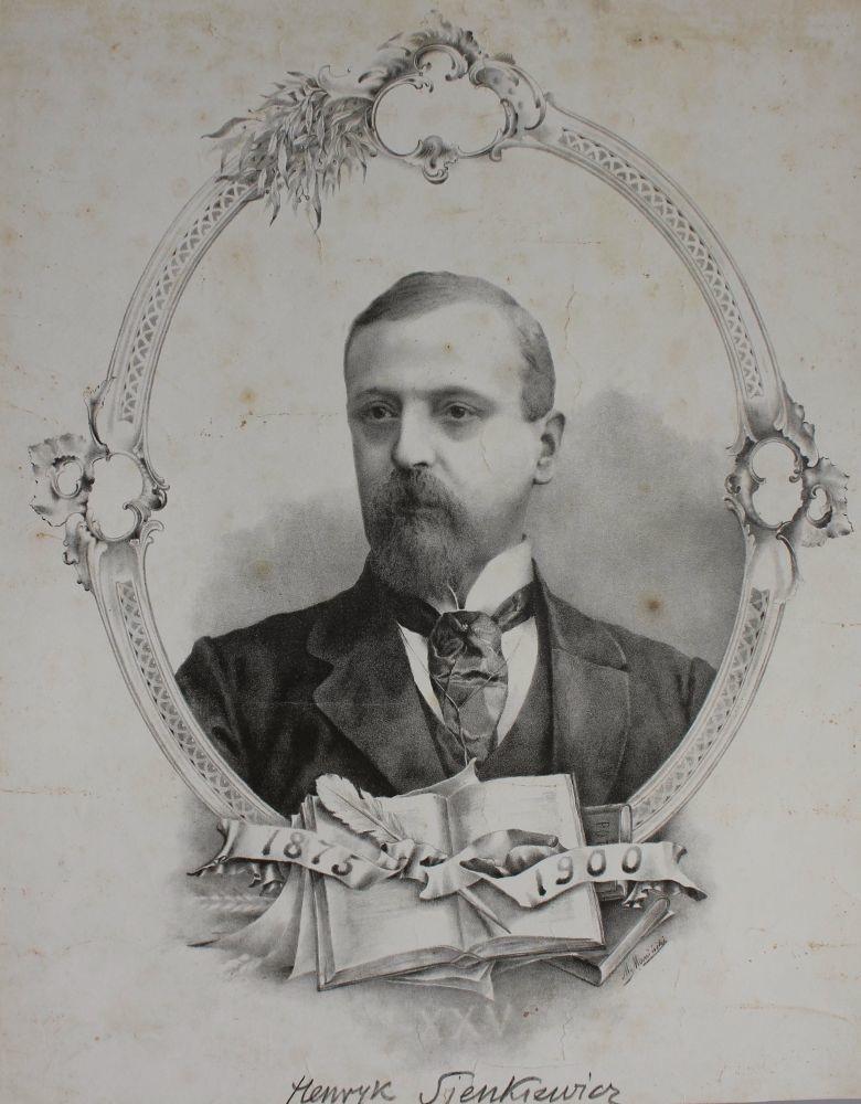 M.Maniński (XIX/XX w.)