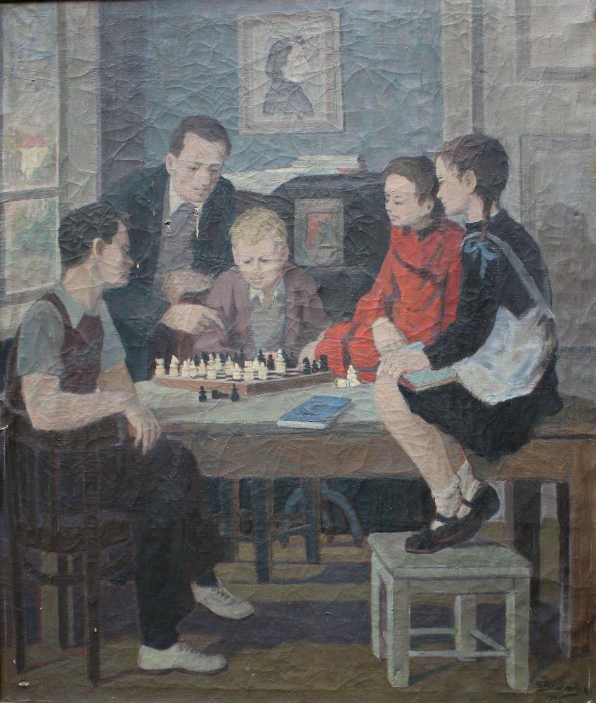 Świetlica młodzieżowa (1954)