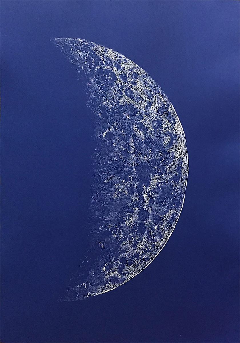 Blue moon, 2016