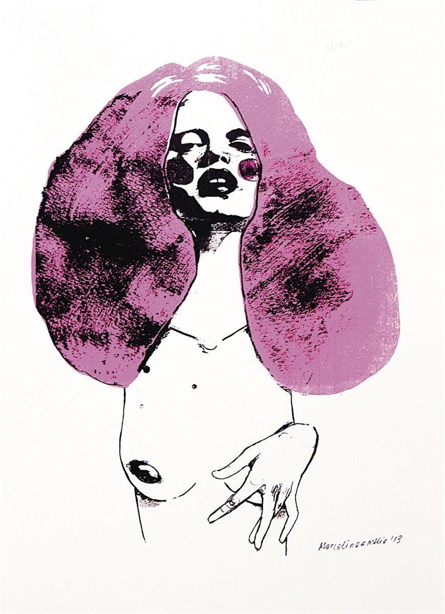Pink exctasy, 2013