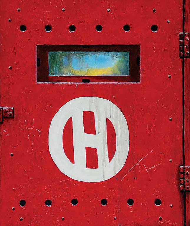 Hydrant, 2008