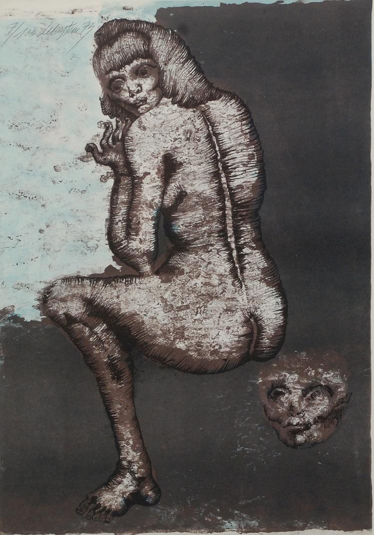 Sonia, 1973