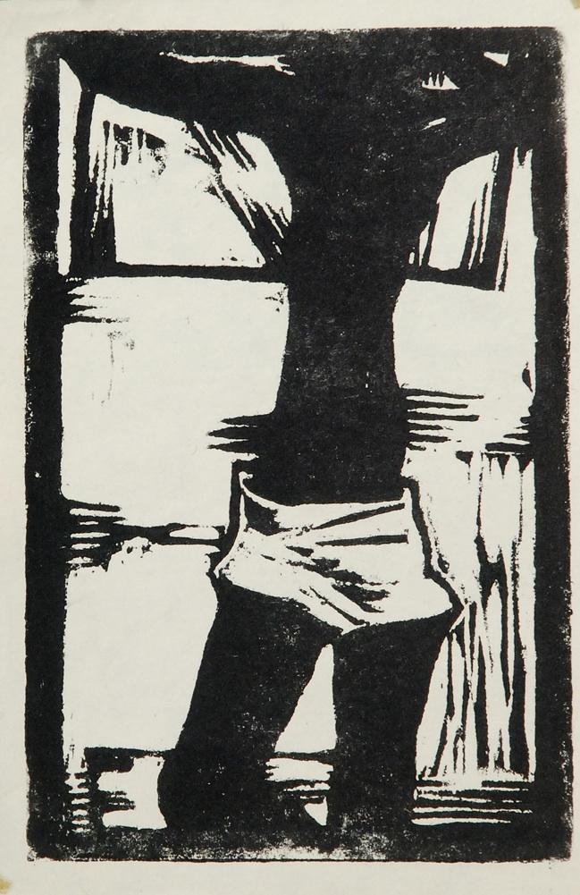Akt, 1960