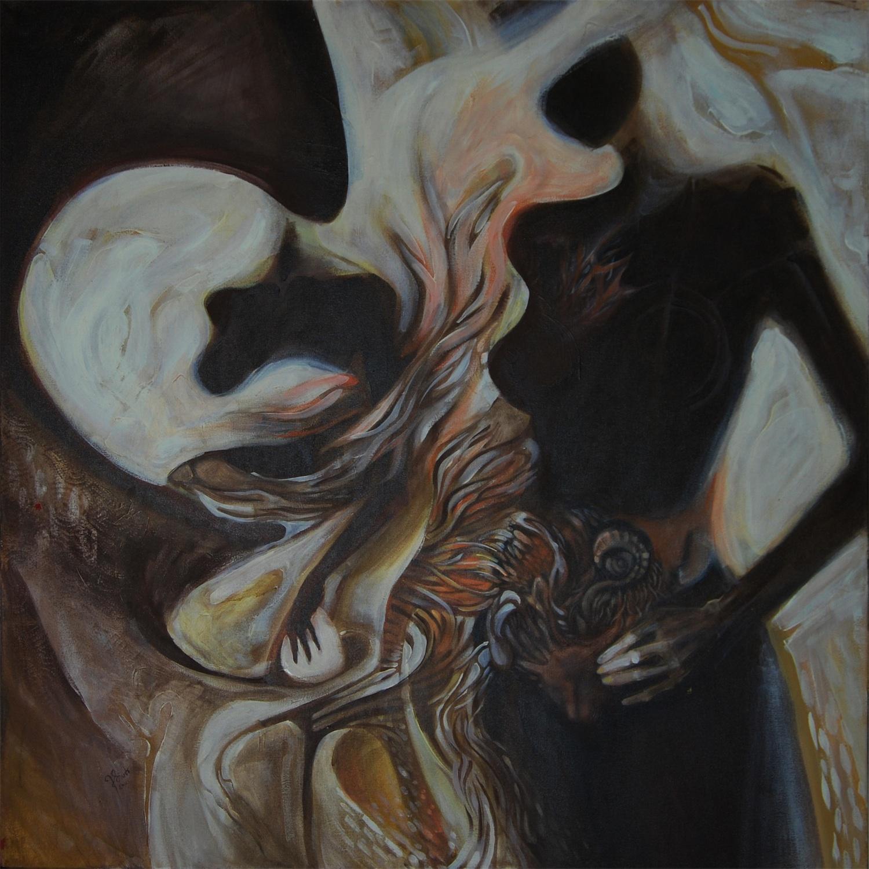 Maska zastępcza, 2010
