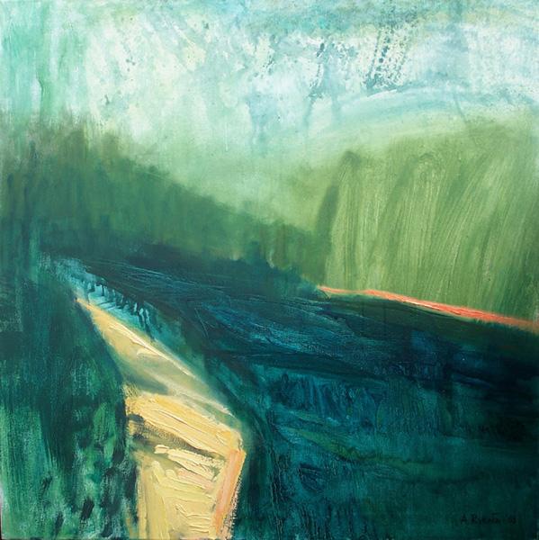 Na szlaku (2003)