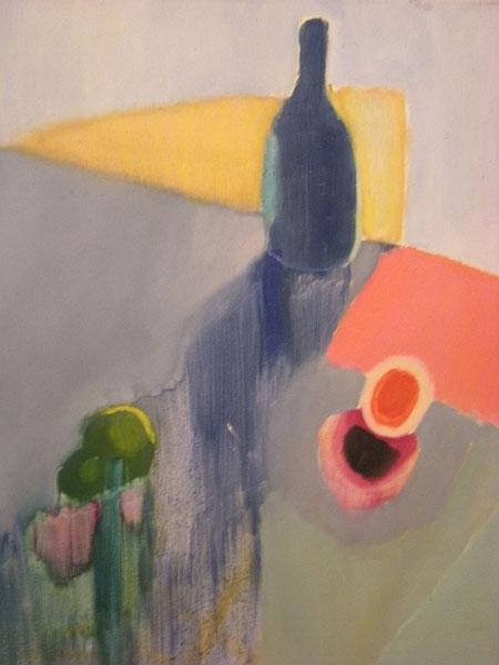 Martwa natura (2005)