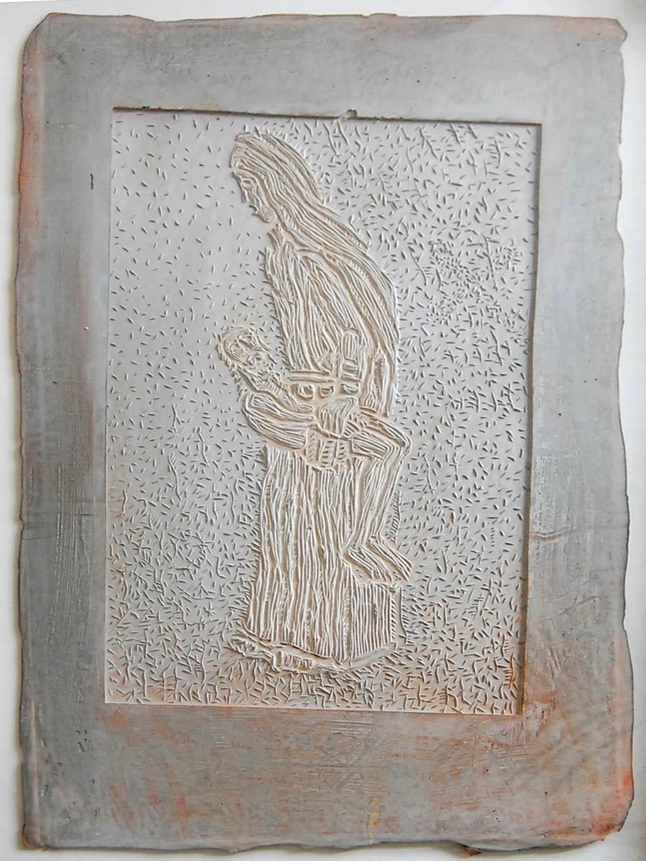 Pieta, 2007