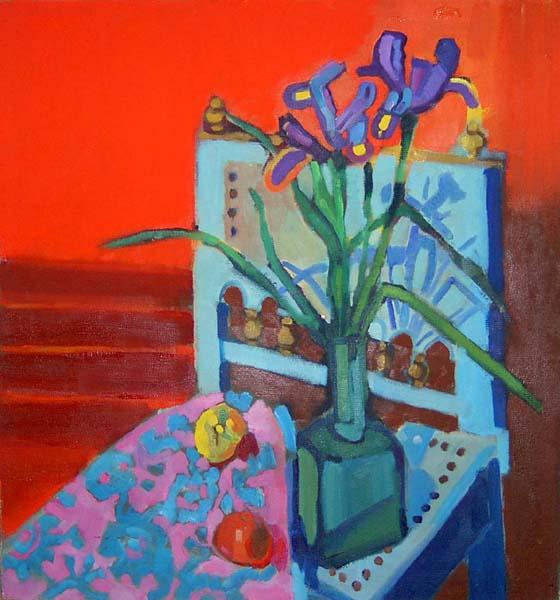 Kwiaty (2003)