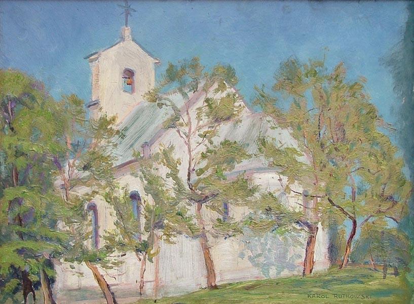 Kościół św. Zofii we Lwowie