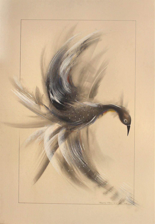 Ptak ulotny, 2009 r.