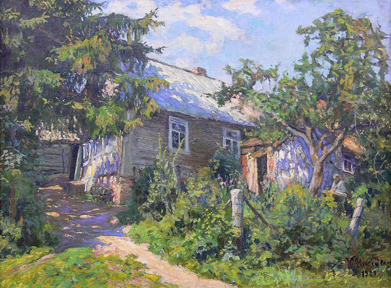 K. Alekseyew (XX w.)