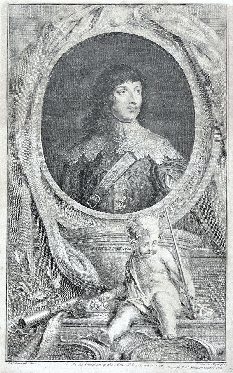 Abraham van Dyck, wg (1636 Amsterdam - 1672 tamże)