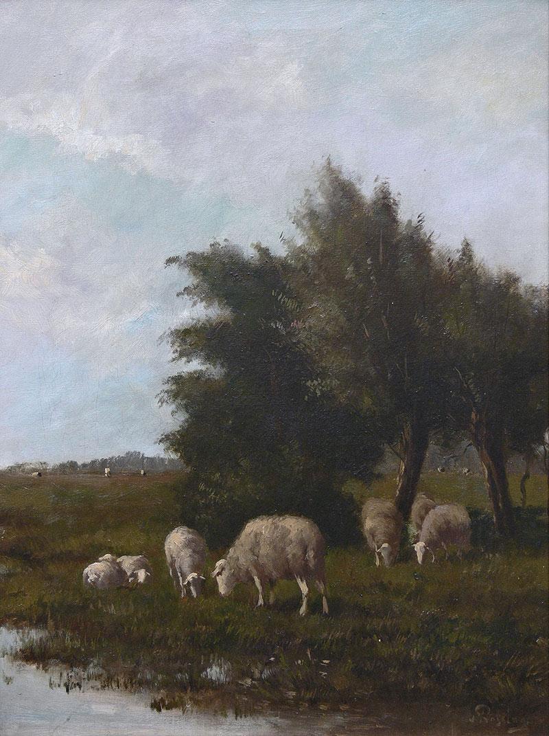 Rossing (XIX/XX w.)