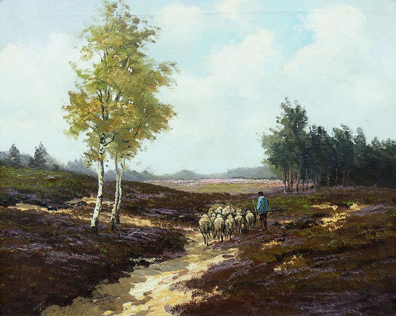H. W.  de Khordt (1 poł. XX w.)