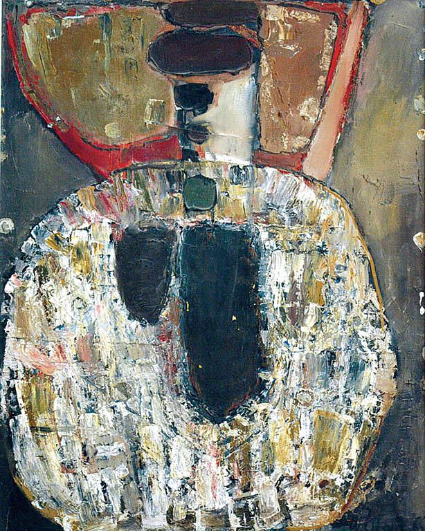 Bez tytułu, 1965