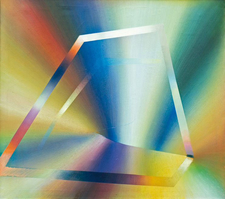 ESPACIO, 1991