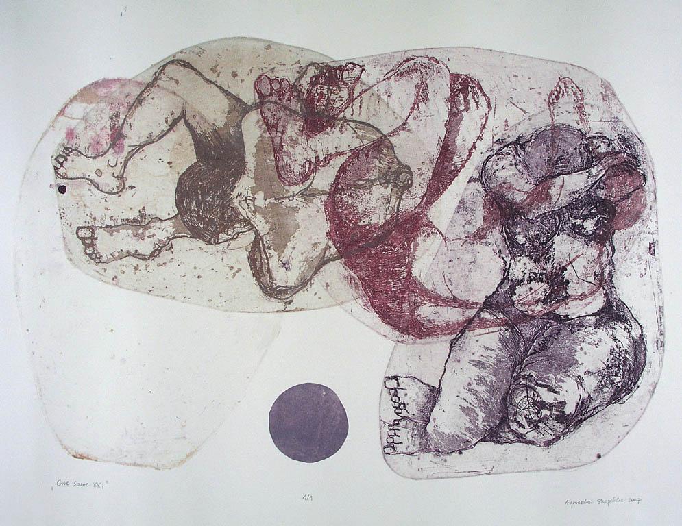 One same XXI, 2007