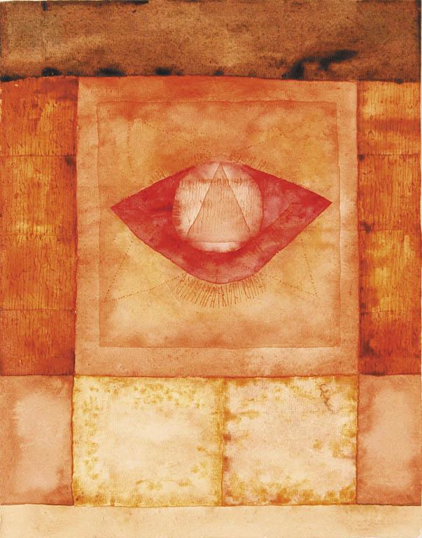 Kompozycja metafizyczna, ok. 1962