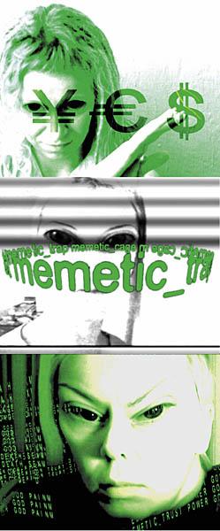 Memetic infection, 2003 r.