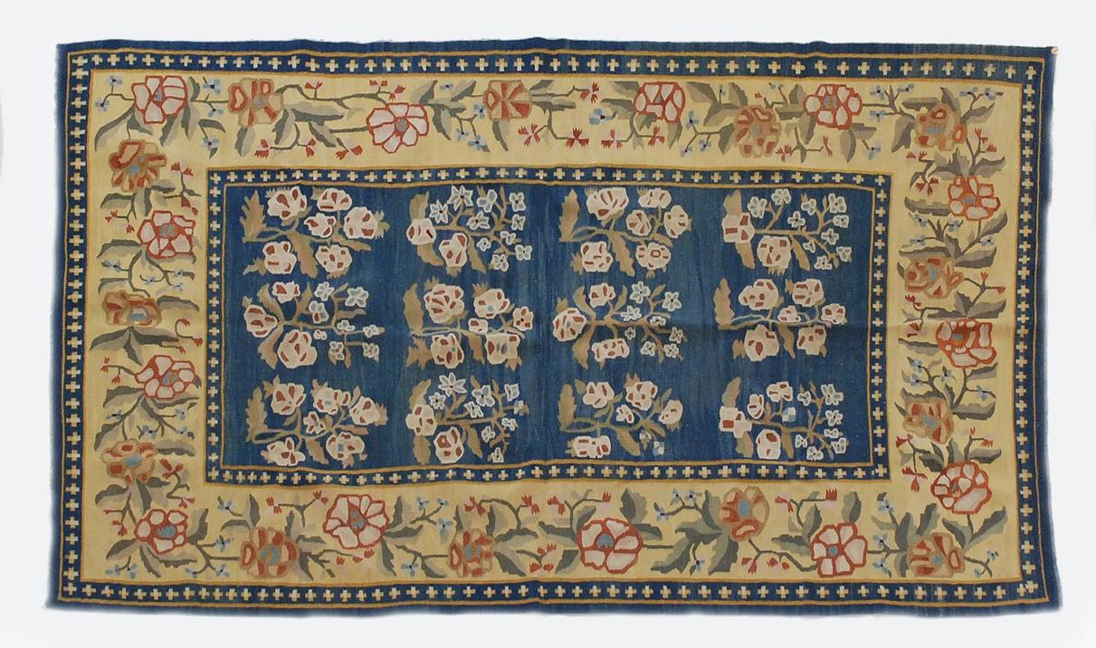 Tkanina dekoracyjna - kilim