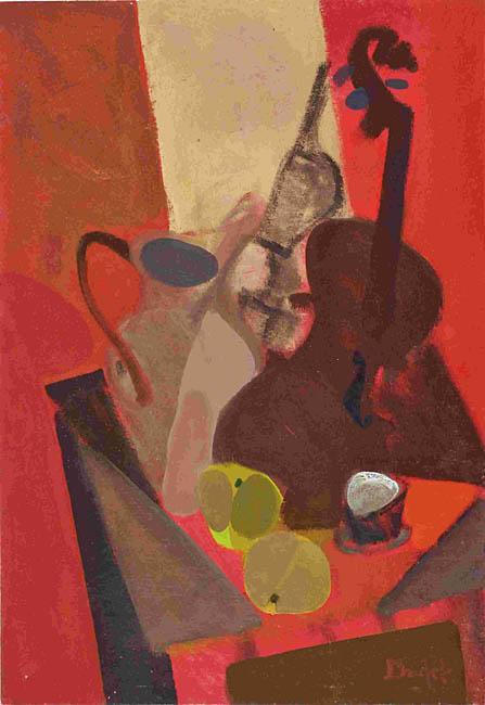 Martwa natura, 2003 r.