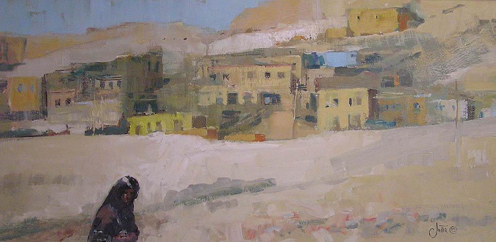W Luksorze