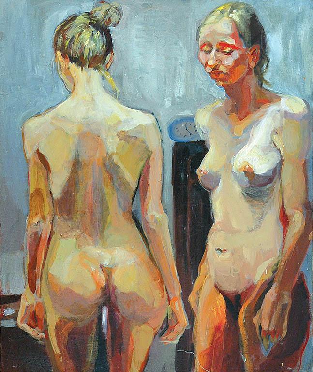 Dwie Kobiety, 2007 r.