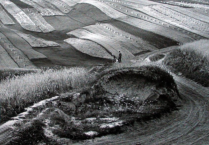 Daleki spacer, 1983