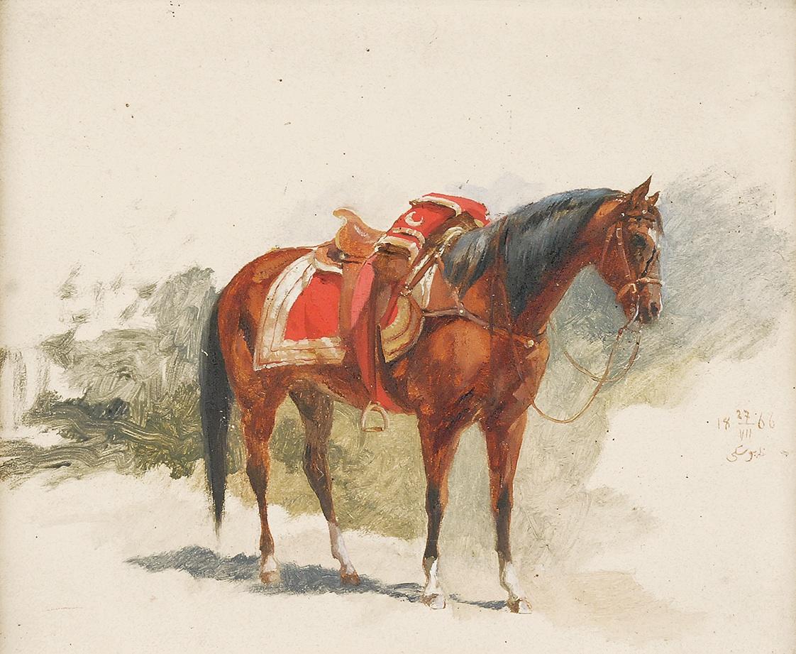 Bachmat, 1866
