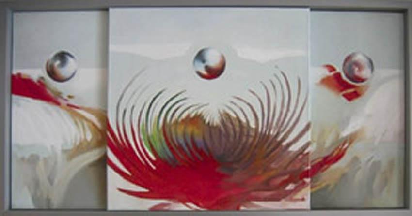 Trzy perły, 2007