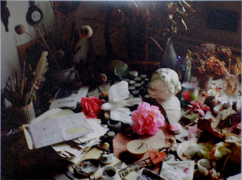 Pracownia Krystiany Robb-Narbutt, 2007