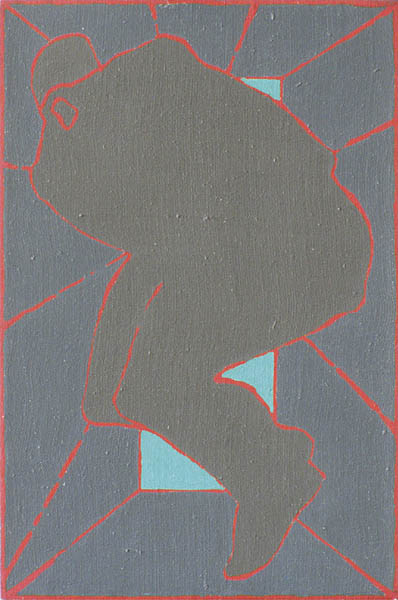 XXXI0887(Easterly wind), 1987