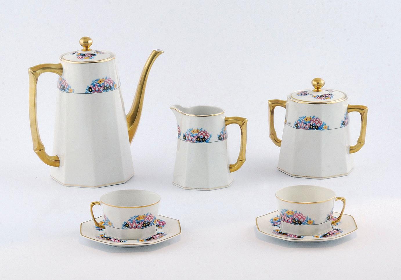 Manufaktura porcelany Robert Haviland & Le Tanneur, Limoges
