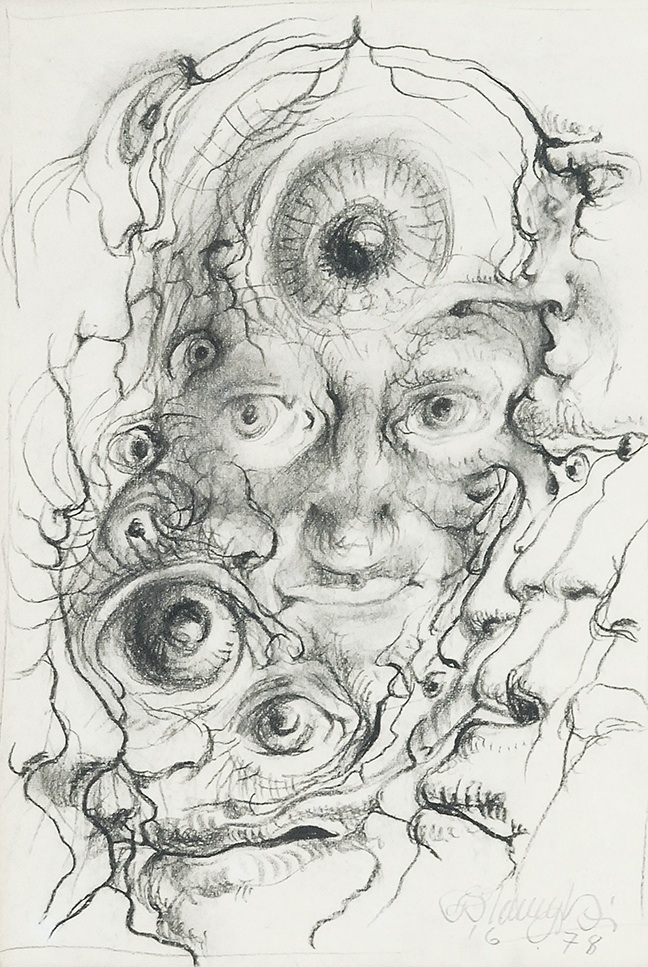 Oczy, 1978