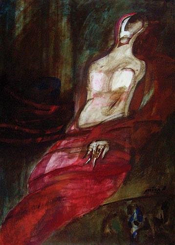 Imago I, 1997