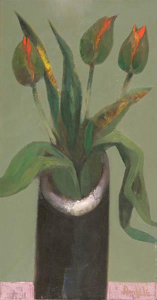 Tulipany, 2004 r.