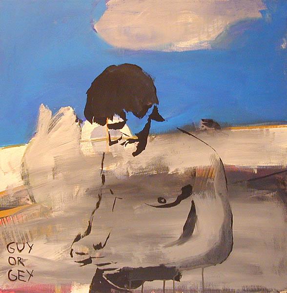 Guy or gey, 2005