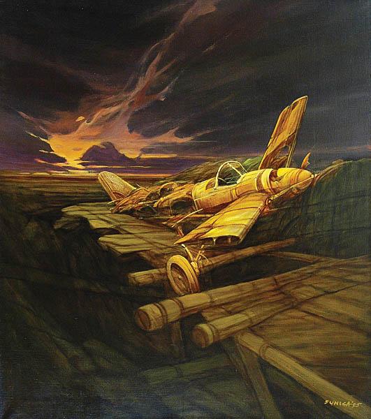 Zmierzch, 1995