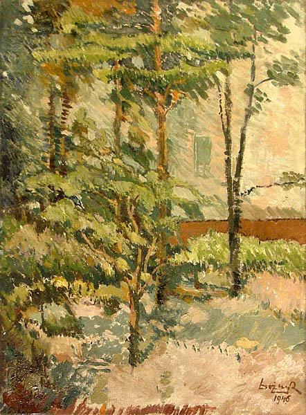 Bielsko, 1946