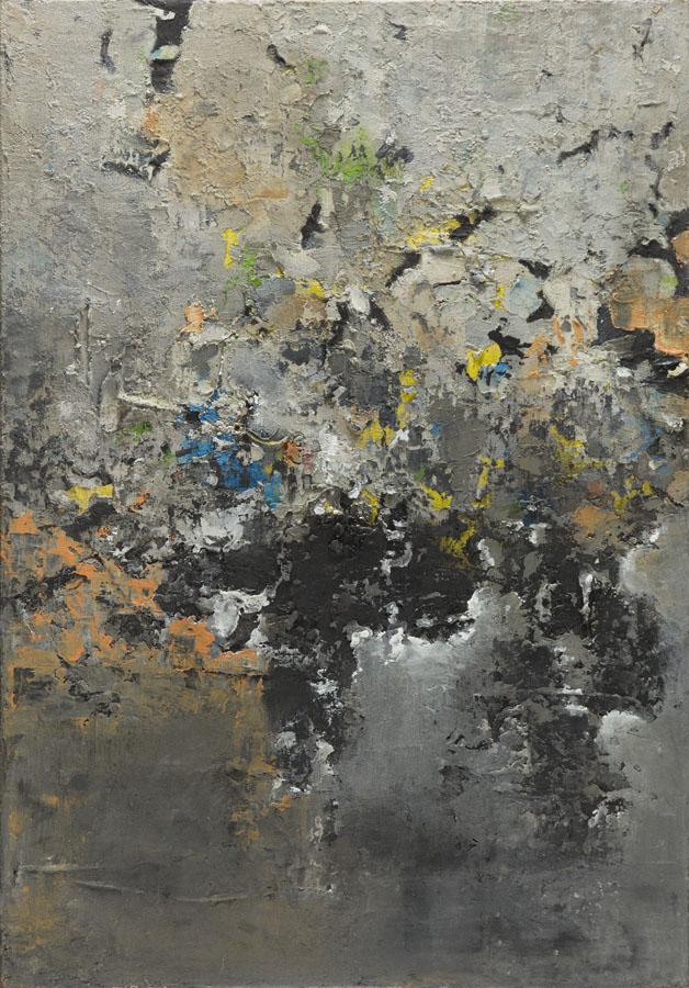 Silver rush, 2016 r.