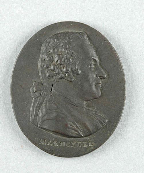 Medalion portretowy
