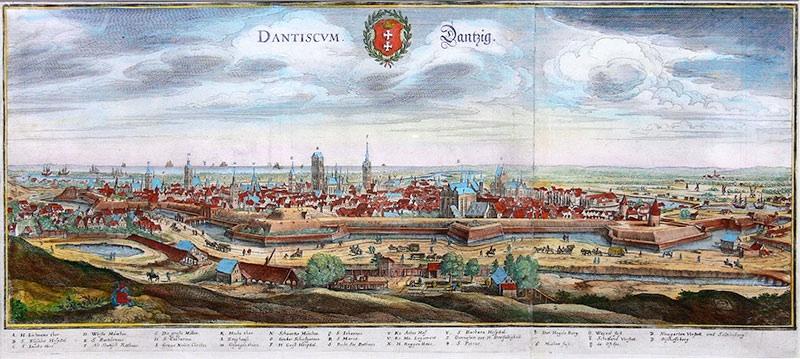 Dantiscum/Dantzig