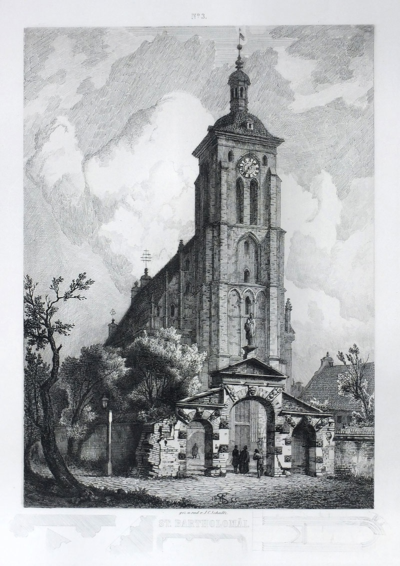 St. Bartholomäi
