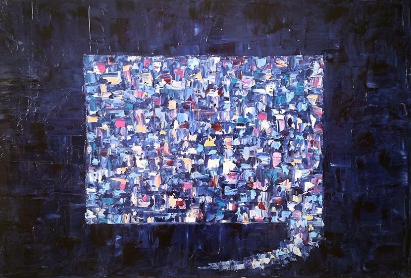 Ucieczka pixeli, 2015